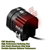 Manufacture Automobile Motorcycle Accessory12v 24v 40w