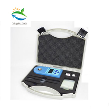 easy operation portable digital brix meter refractometer