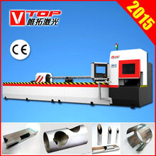 Fiber Laser Machine for Cutting Stainless Steel and Gun Tube