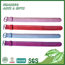 Durable Replacement Color Change Watch Bands