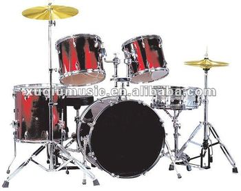 PVC 5-PC Drum Kit