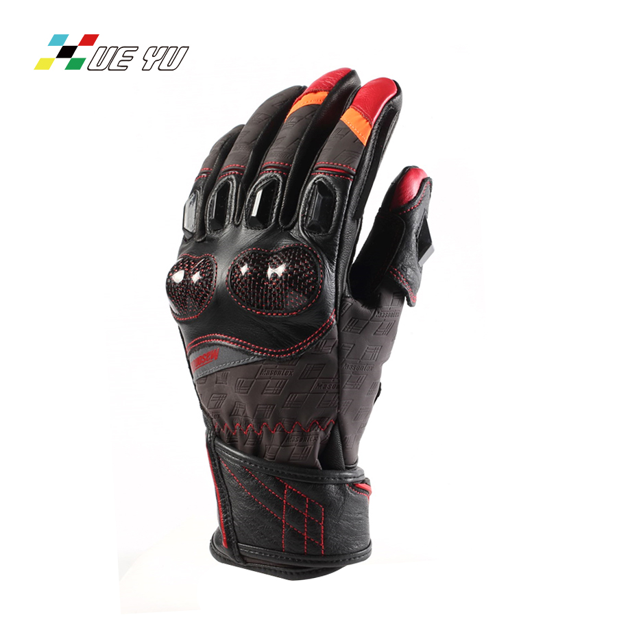 protective riding driving motor bike motocross glove