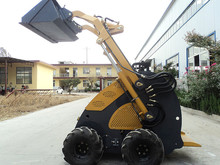 high quality Snow Shovel loader with CE certification
