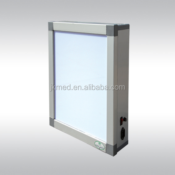 Single Panel Ordinary industrial led x-ray film viewer