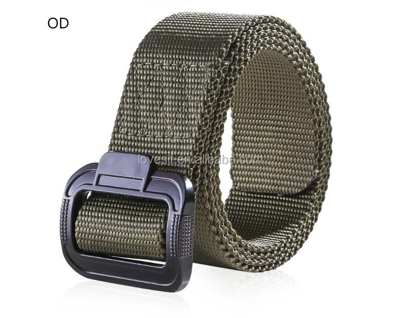 Outdoor hunting camping climbing TDU belt army military tactica belt wholesale