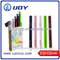 2014 CIGPET Disposable e cig with Diamond Tip Portable E Shisha e hookah