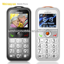 senior citizen Mobile phone very cheap mobile phone in china