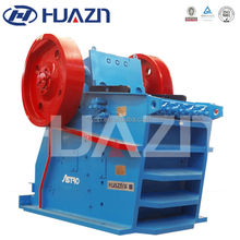 Overseas technology and large crushing capacity ASTRO Jaw Crusher branch crusher home