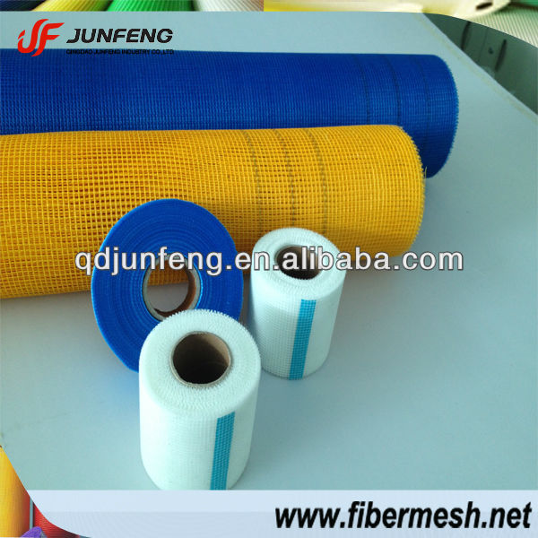 4*4 Concrete Roof Fiberglass Mesh Cloth From China