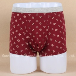 Hot Sale High Quality Men Underwear Boxers