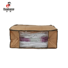 plastic vacuum packing bag for storing tons of clothes quilts and bedding