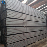 h beam with hot rolled from welding production line