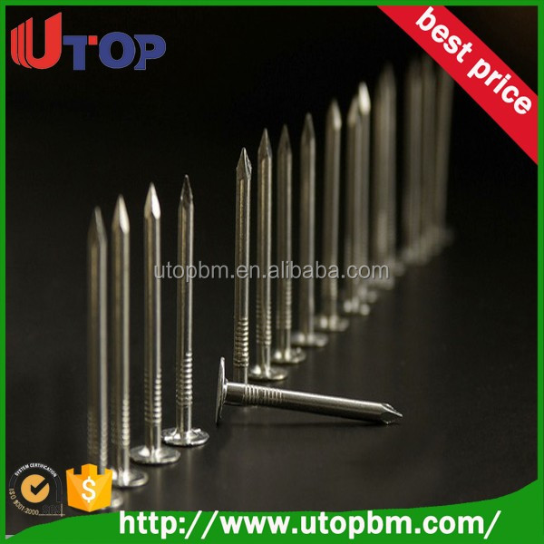 Linyi common nail iron nail factory