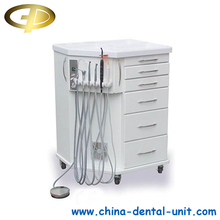 Orthodonitic Cabinet GPC-220 orthodontic mobile dental cart