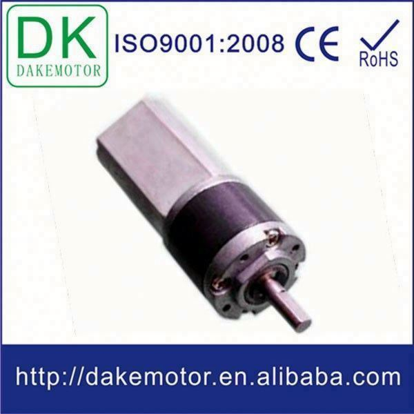 dc 22mm 24mm 28mm 36mm 42mm planetary motor sailing gear