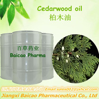 Essential Oil Cedarwood Oil Cedrus oil