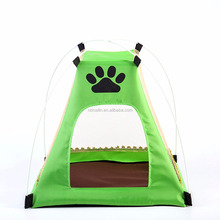 Dog/Cat Indoor or Outdoor Cartoon Pet House/ Tent