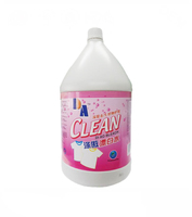 OEM wholesale bulk 4L liquid bleach for white fabric