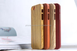 Newest wood phone cases mobile cases for iphones