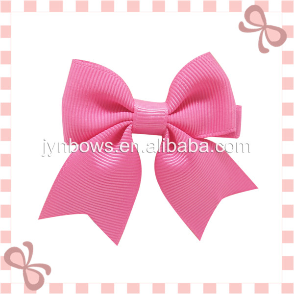 Wholesale Kids Bow Tie Barrettes