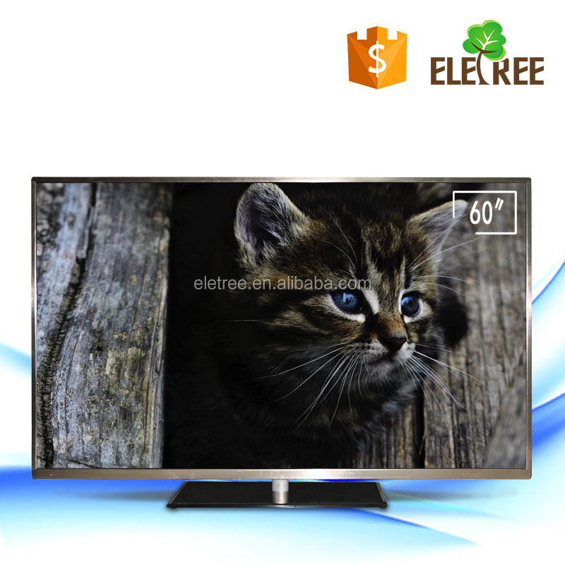 Full hd portable 60 inch led lcd tv low power consumption made in china led tv kt 60 buy led - Led tv power consumption ...