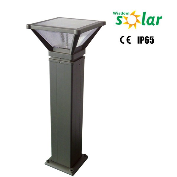 Best selling products in America led garden light solar outdoor garden lighting led lamps (JR-B006)