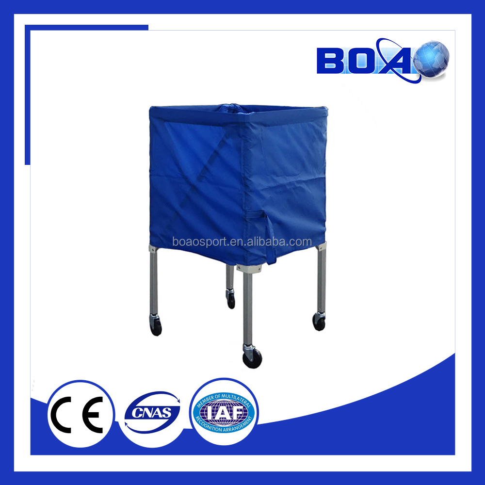 Basketball Cart/Basket Ball Equipment