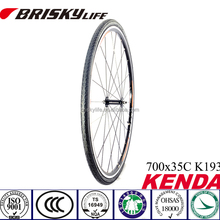 Hot selling KENDA 700x35c bicycle tire