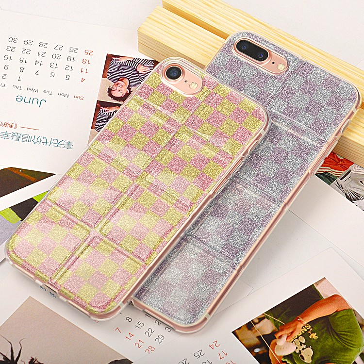 For Apple iphones case tpu, High Quality Hot Sell Colorful Drawing Printed Soft Clear TPU Phone Case for iPhone 6 6s / Plus