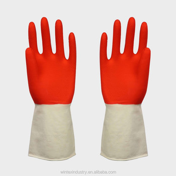 High Quality Winter Househlod Glove, Cleaning Gloves,Dish washing gloves
