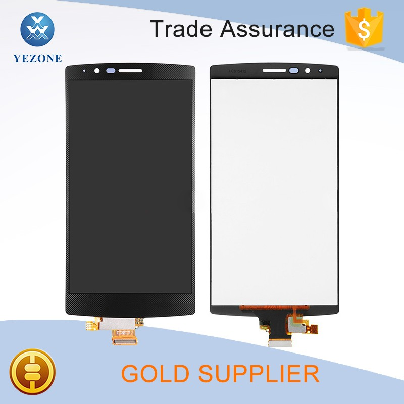 Top Quality 5.5 inches TFT Lcd Screen Replacement for LG G4 F500 Display