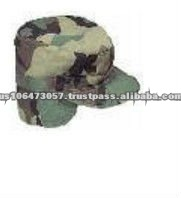 USA G.I. Camo Ranger Military Hat