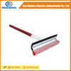 Zinc Plated Handle Material and Rubber Squeegee Material Window Squeegee