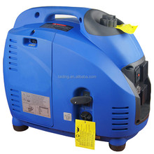 3KW 4 stroke digital gasoline inverter generator mini power generator