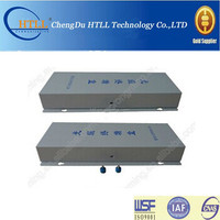 stainless steel fiber optic terminal box