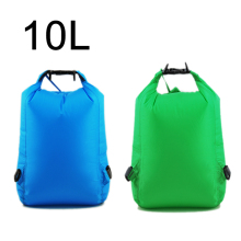 Fashion Foldable Waterproof Nylon Dry Bags For Kayaking, Camping, Boating