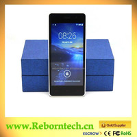 New arrivals 4.5 inch MTK6582 Quad core 4G mobile phone