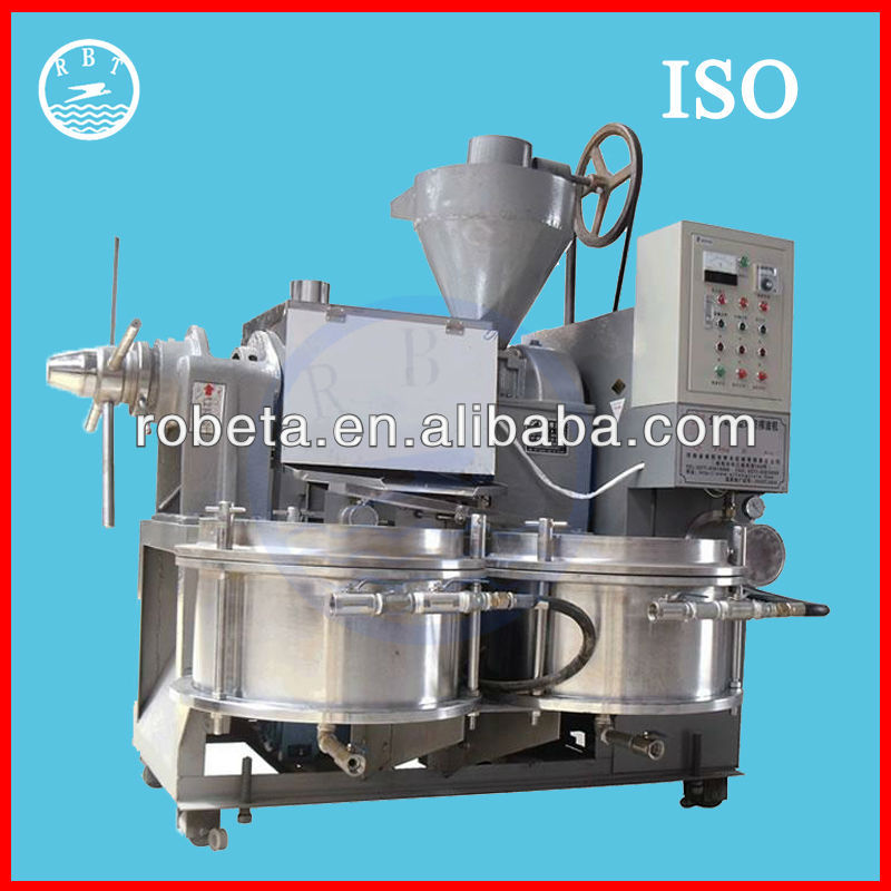 high quality walnut oil making machine,screw oil press,oil press machine