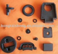 auto use rubber buffer parts