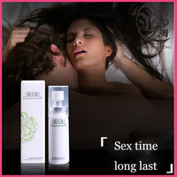 15ml High quality delay spray for power men sex spray OEM