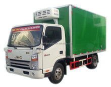 Model R580 Refrigeration Units for freezer truck