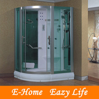 infrared steam shower cabin