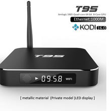 New design android 6 wifi google android tv box isdb-t