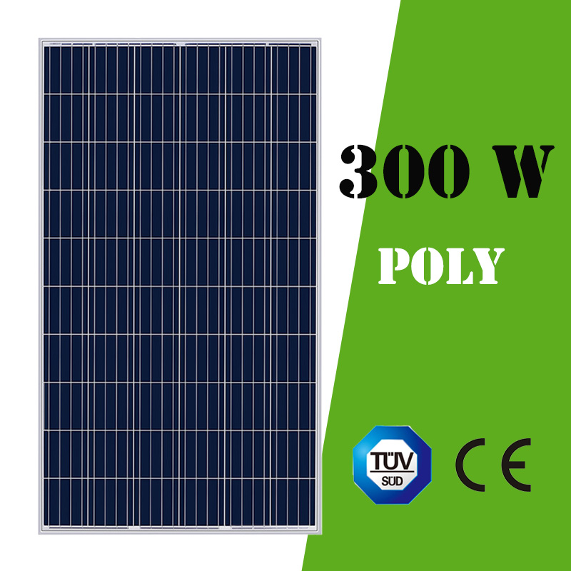 280w - 320w PolyCrystalline Solar Panel energy Poly solar panel Sun power PV Modules Solar panel factory