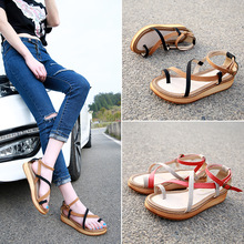 The hot selling jeans fashion sandal sex girl indian sex photo flat summer sandals 2017 ladies fancy shoes
