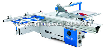 SMV8-90 Precision panel saw woodworking machine