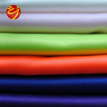 wholesale fabric china free sample lining 100% polyester satin fabric