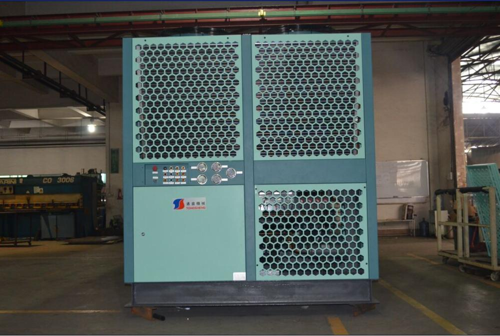 3PH~220V/380/415V~50HZ/60HZuseful cooling chiller machine to keep cold with ISO9001
