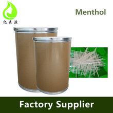 Bulk Wholesale Plant Food Crystals Menthol Crystal From China Factory