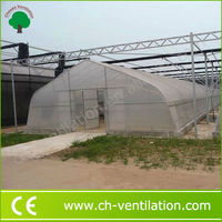 2014 Expert Service Double layer uv protection greenhouse plastic film